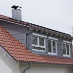 Anbau / Aufstockung / Dachgaube
