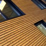 Modernisierung / Fasaden