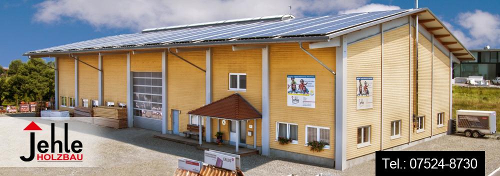 Jehle Holzbau GmbH